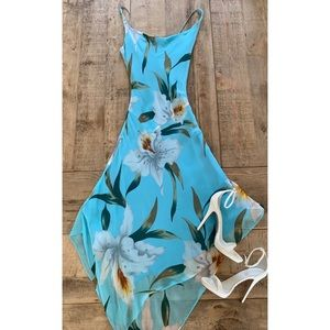 Tropical dress size 4